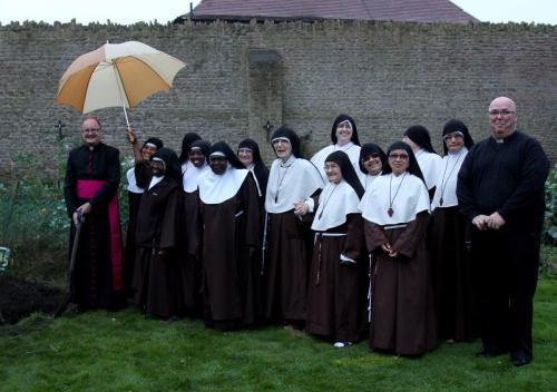 90th Anniversary Mass 1