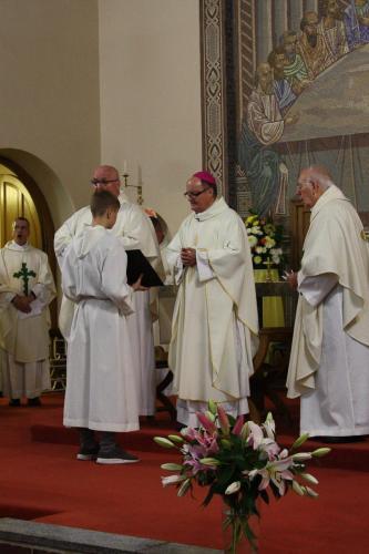 90th Anniversary Mass 22