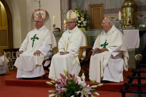 90th Anniversary Mass 23