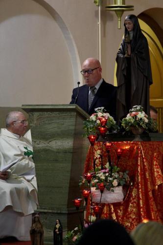 90th Anniversary Mass 24