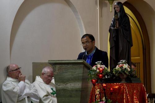 90th Anniversary Mass 26