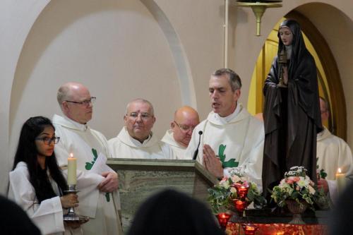 90th Anniversary Mass 27