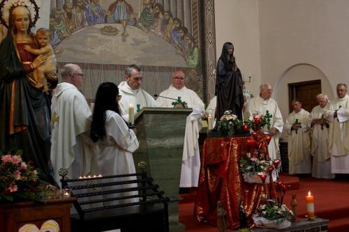90th Anniversary Mass 29