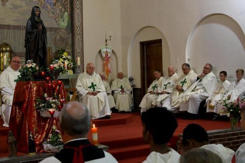 90th Anniversary Mass 32