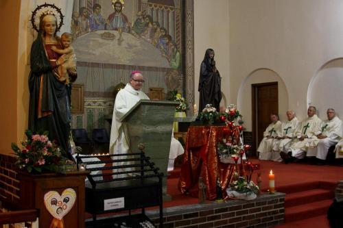 90th Anniversary Mass 33